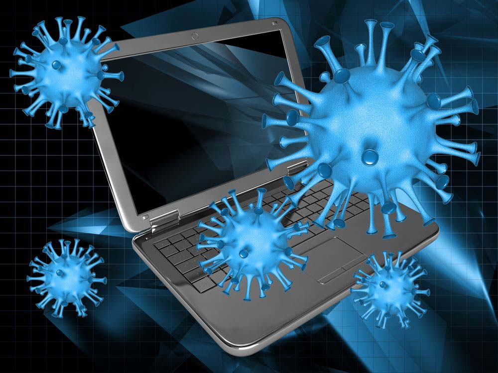 Интернет вирус картинки